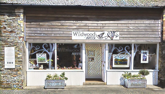 See Wildwood Arts