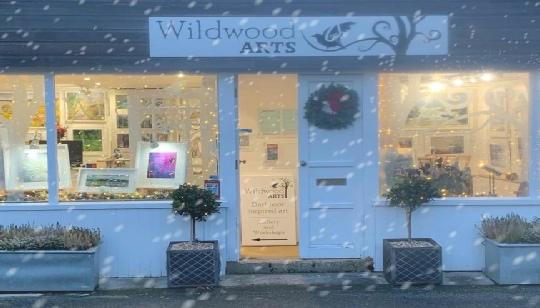 See Wildwood Arts