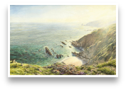 seascape prints by David Young