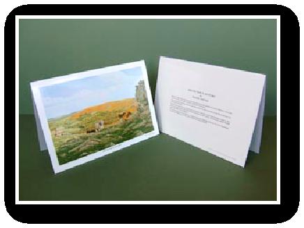 Dartmoor greetings cards